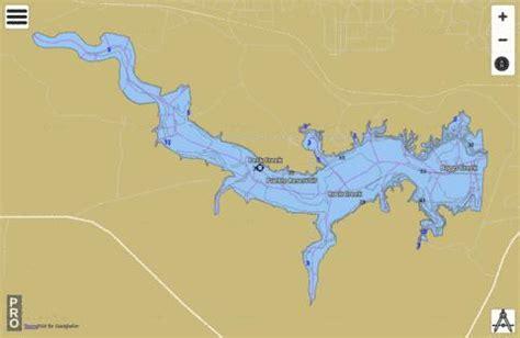 pueblo reservoir boating pueblo reservoir fishing map us dl co 00169353
