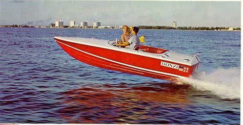 donzi boat company history the classic donzi registry