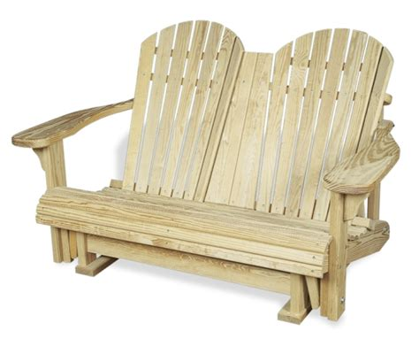 adirondack settee outdoor home center outdoor furniture settees