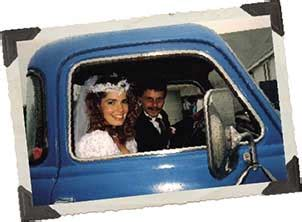 Is Farmtruck Married by About Us Maryjanesfarm Letters To Us
