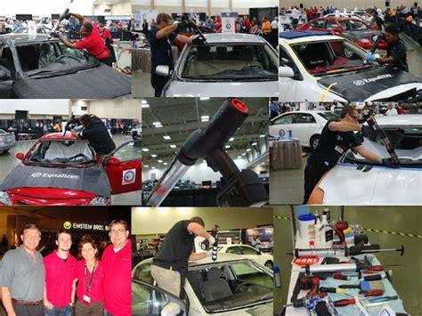 Auto Glass Technician by Meritool Users Dominate Auto Glass Technician Olympics