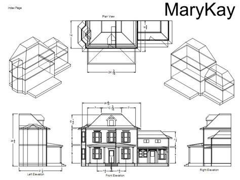 doll house floor plans pdf large doll house plans plans free