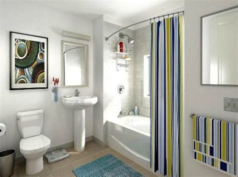 Ideas For Bathroom Decorating On A Budget by Budget Decorating Ideas