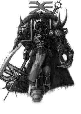 Pics of the Week: Chaos Lords - Faeit 212: Warhammer 40k