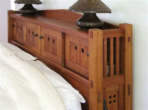twin bookcase headboard solid wood home design ideas