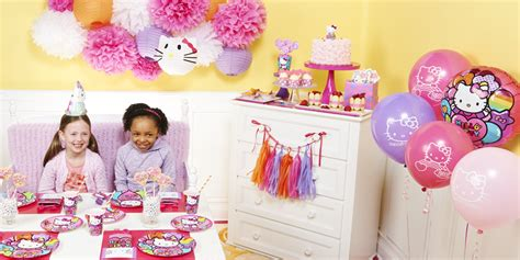 themes for kitty party in april birthday party ideas birthday express