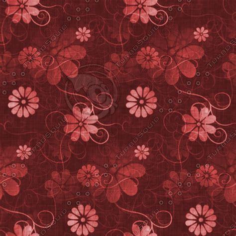 Cd Seamless Flower 3d texture jpg floral seamless