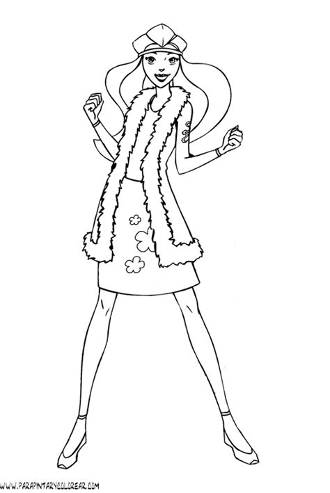 12 spies coloring pages