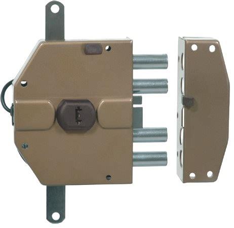 serrature elettriche per porte in legno serrature per portoni in legno