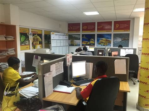 bureau dhl respect and results dhl logistics littlegate