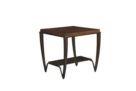 Shawn Square Table brashawn square end table t585 2 at homelement