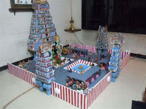 decoration for navratri at home 2013 special themes for navratri golu festival different