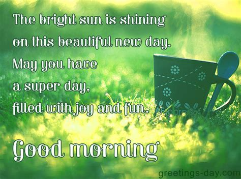 GoodMorning Messages for Friends.