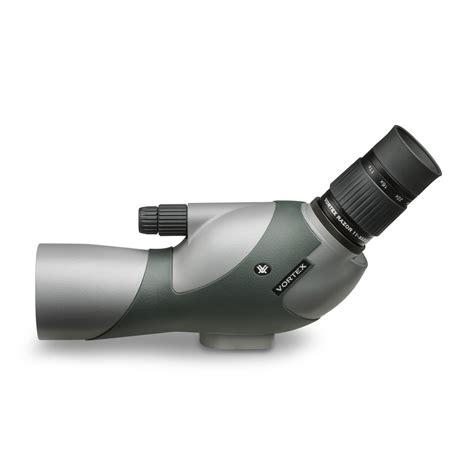 vortex razor hd 11 33x50 angled spotting scope vortex canada