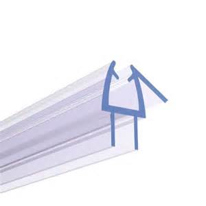 Shower Door Side Seal Shower Screen Seal 8mm Ebay