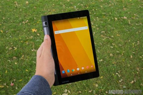 Lenovo Tab 3 8 lenovo tab 3 8 inch review android authority