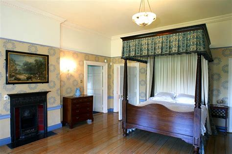 Avondale Interiors by The Glenmalure Lodge Avondale House