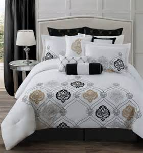 White Double Duvet Cover Set 1000 Ideas About Grey Comforter Sets On Pinterest Grey