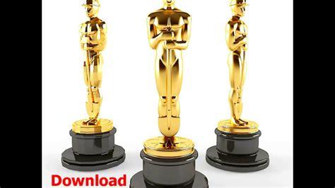 Oscar 3d Model Free