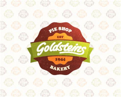 contoh design label kue kering 20 fresh exles of high quality bakery logos