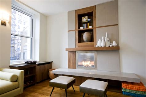 hearth cabinet a fireplace for every room metropolis