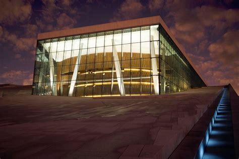 design engineer oslo new oslo opera house