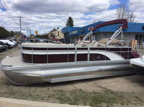bennington pontoon boat prices 2016 bennington marine 22scwx for sale in huntsville