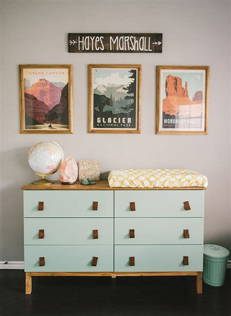 vintage baby changing table 28 changing table and station ideas that are functional