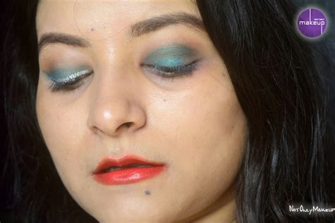 L Oreal Infallible Paints Mint Detox Review by L Oreal Infallible Paints Eyeshadow Mint Detox Review