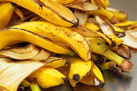 Banana Peel banana peel s uses and benefits for the