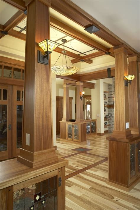 craftsman style homes interiors uncategorized 33 craftsman style home interiors