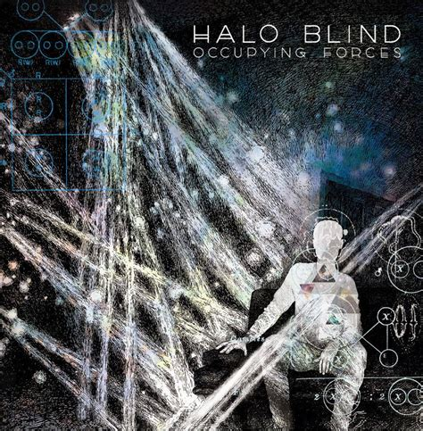 blind halo halo blind occupying forces nautical records god is in the tv