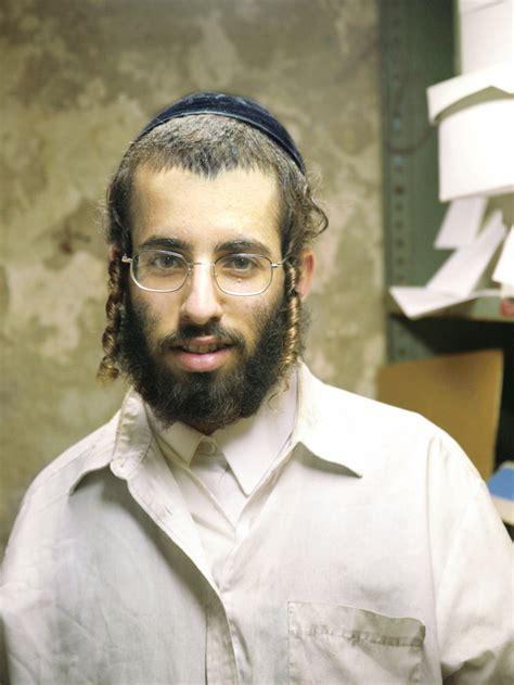 orthodox jewish men hairstyle payot wikipedia