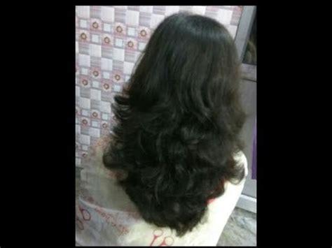 haircut edinburgh indiana अपन ह यर स पर क स कर step cut how to do own step cut