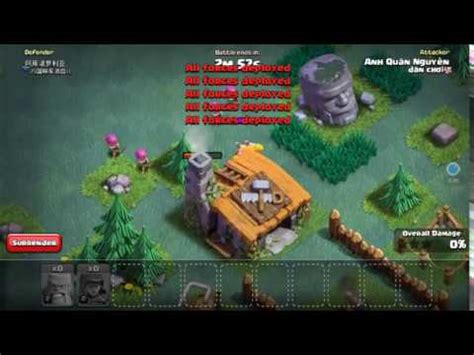 clash of clans boat videos clash of clans new mode released and the boat travelled