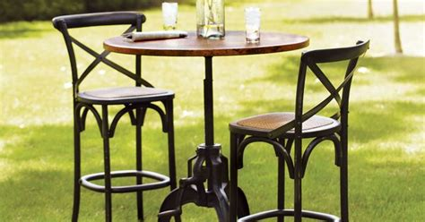 Edison Bistro Table Get Gt Edison Bistro Table Get Gt Got Pinterest Gardens Beautiful And Bar