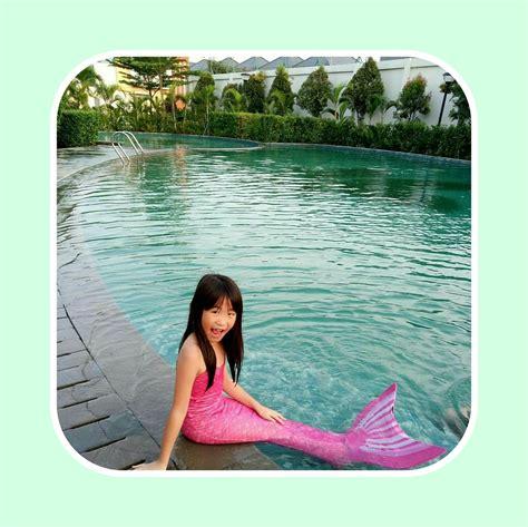 Baju Rajut Putri Duyung detail dan harga baju putri duyung pink flash toko bunda