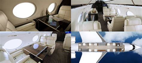 shock rooms comparison of the gulfstream g650 and the falcon 7x