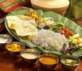 indian food images thali menu calori chart picture