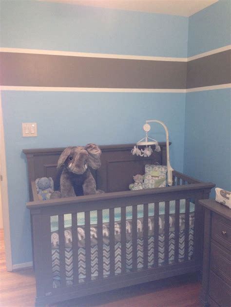 grey baby boy room 779 best images about boy baby blue rooms on striped walls babies rooms and boy rooms
