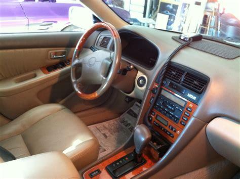 2001 lexus es300 interior 2001 lexus es 300 pictures cargurus