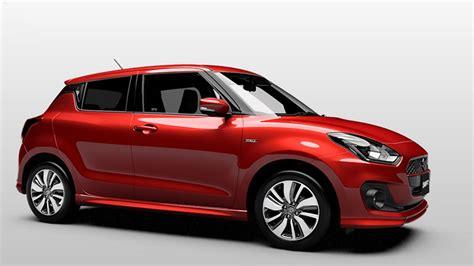 Who Makes Suzuki Cars by 2017 Suzuki Car