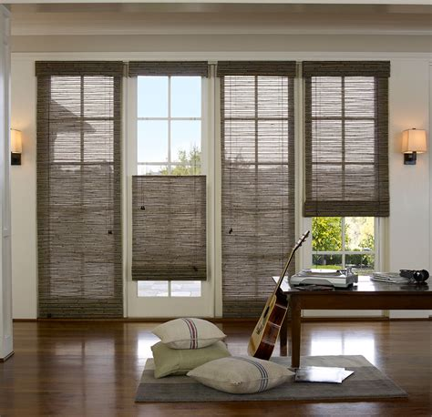 Woven Wood Shades Woven Selections Woven Shades Woven Wood