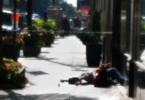 Another Photo Shoot In Ny by Two Persons Dead Near Empire State Building In New