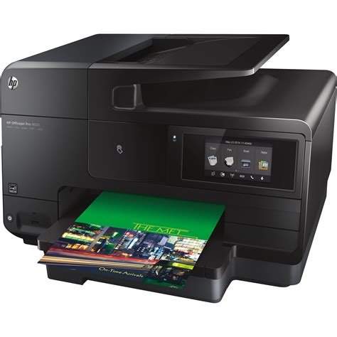 Printer Hp Officejet Pro 8620 hp officejet pro 8620 e all in one wireless color a7f65a b1h b h