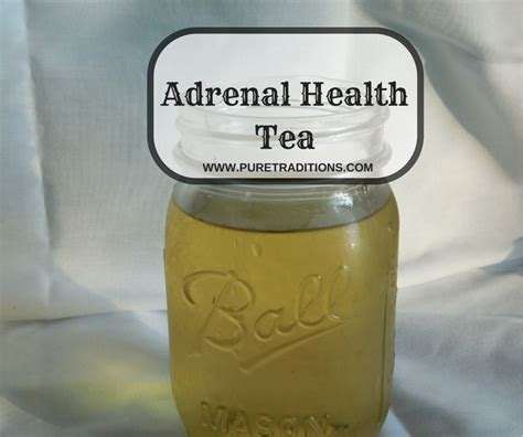 Adrenal Detox Tea by 1000 Ideas About Reset On Three Day