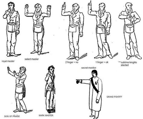 illuminati signals illuminati gestures images