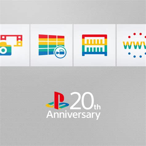 ps4 themes 20th anniversary ps4 ps3 and ps vita themes released to celebrate 20th