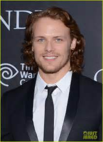 Sam heughan pictures images photos images77 com