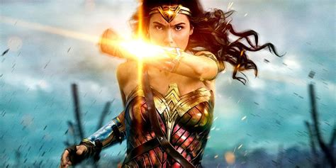 Wonder Woman Movie Review   Screen Rant